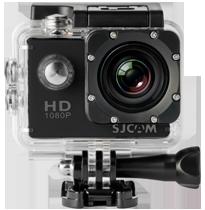 SJCAM SJ4000シリーズ
