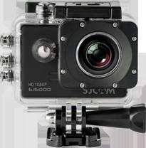 SJCAM SJ5000シリーズ